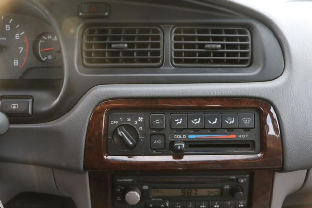 2000 Nissan Altima XE Santa Clarita, CA 20