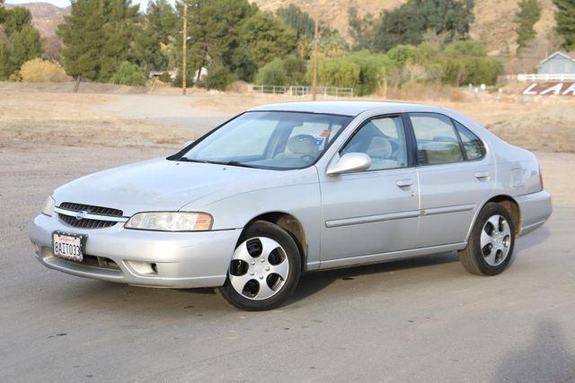 2000 Nissan Altima XE Santa Clarita, CA 1