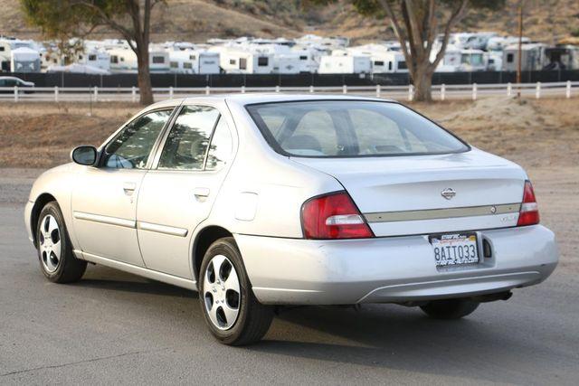 2000 Nissan Altima XE Santa Clarita, CA 5