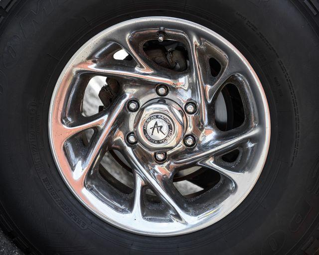 2000 Nissan Frontier SE Burbank, CA 19