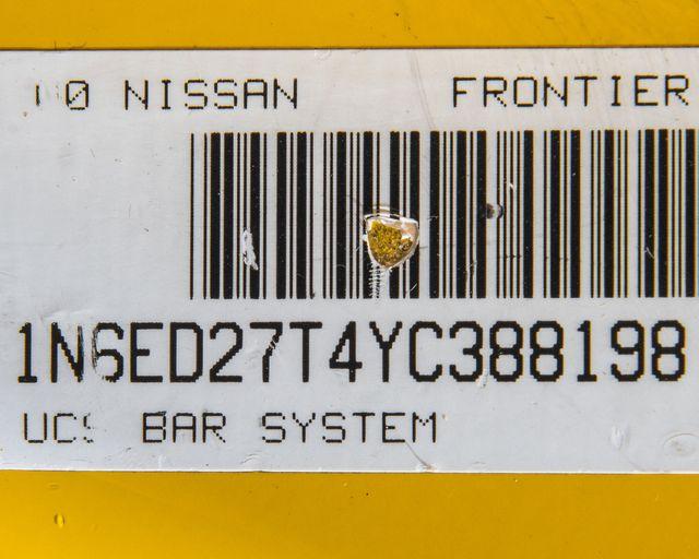 2000 Nissan Frontier SE Burbank, CA 22