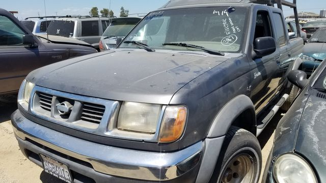 2000 Nissan Frontier XE in Orland, CA 95963