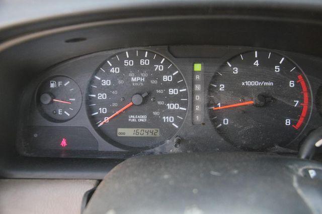 2000 Nissan Frontier XE Santa Clarita, CA 16