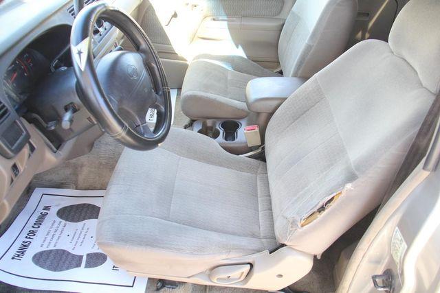 2000 Nissan Frontier XE Santa Clarita, CA 12