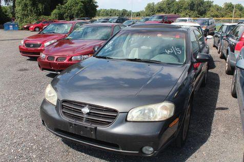 2000 Nissan Maxima GLE in Harwood, MD