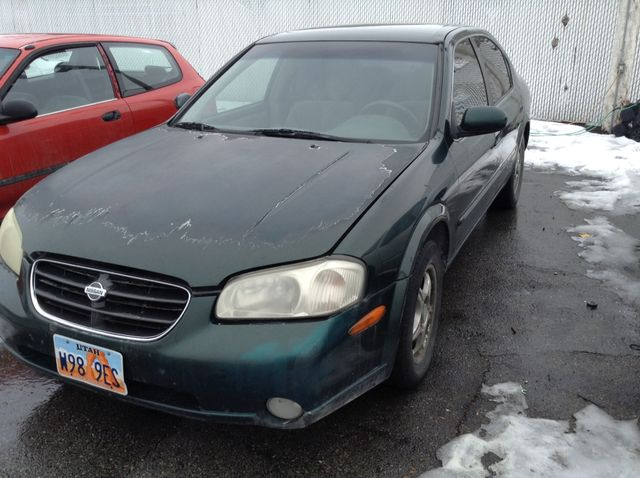 2000 Nissan Maxima GXE Salt Lake City, UT