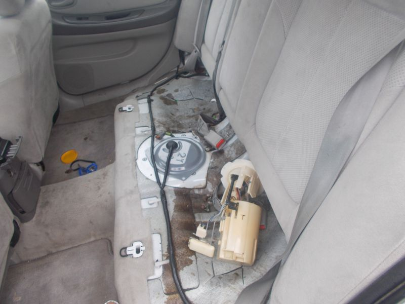 2000 Nissan Maxima SE  in Salt Lake City, UT