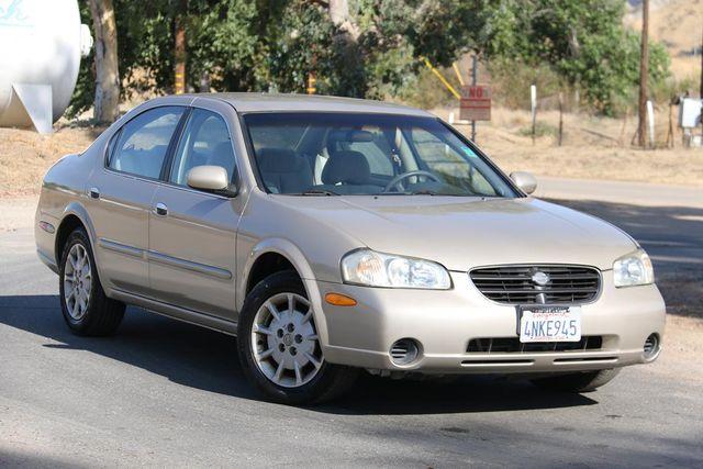2000 Nissan Maxima GXE Santa Clarita, CA 3