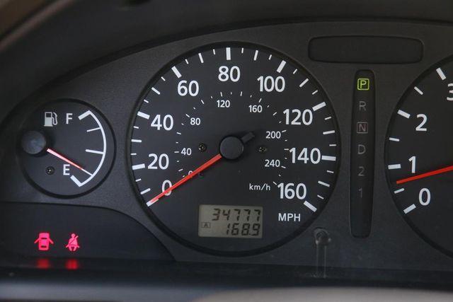2000 Nissan Maxima GXE Santa Clarita, CA 18