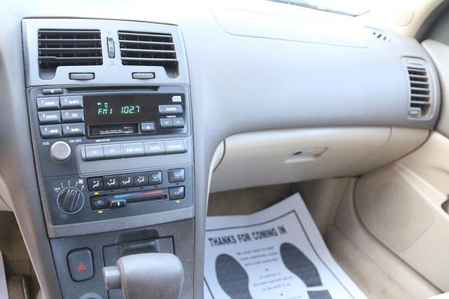 2000 Nissan Maxima GXE Santa Clarita, CA 19