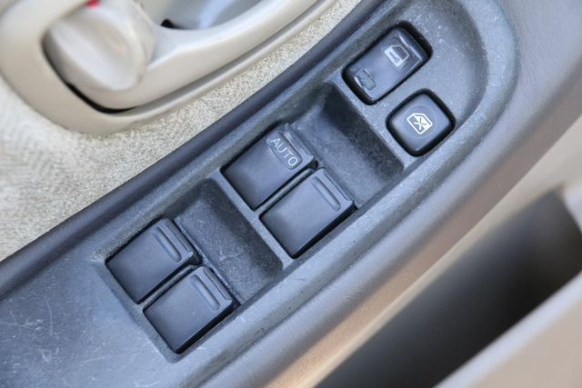 2000 Nissan Maxima GXE Santa Clarita, CA 25