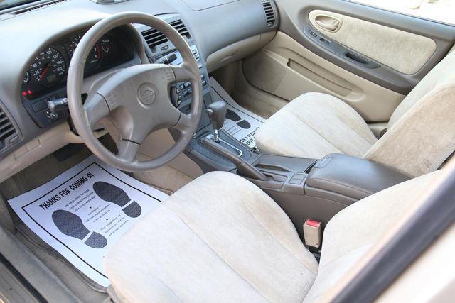 2000 Nissan Maxima GXE Santa Clarita, CA 8