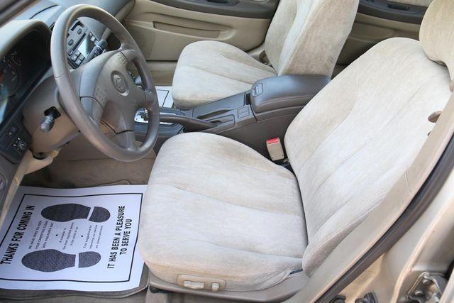 2000 Nissan Maxima GXE Santa Clarita, CA 13