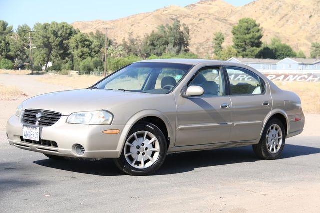 2000 Nissan Maxima GXE Santa Clarita, CA 1