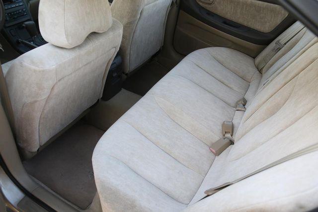 2000 Nissan Maxima GXE Santa Clarita, CA 15