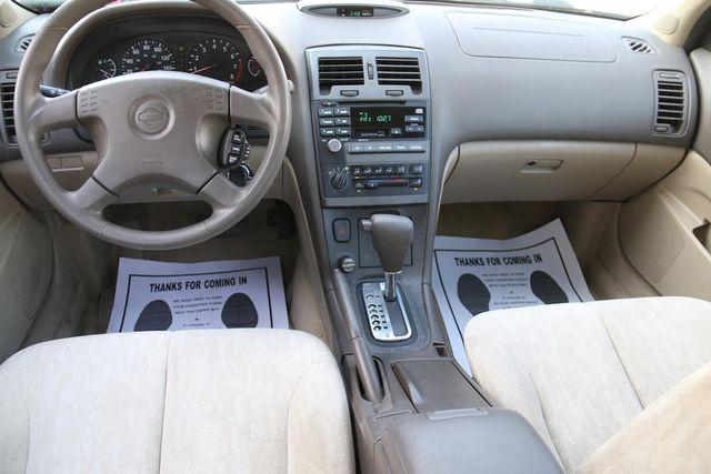 2000 Nissan Maxima GXE Santa Clarita, CA 7