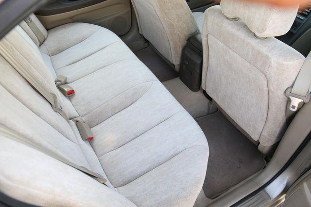 2000 Nissan Maxima GXE Santa Clarita, CA 16