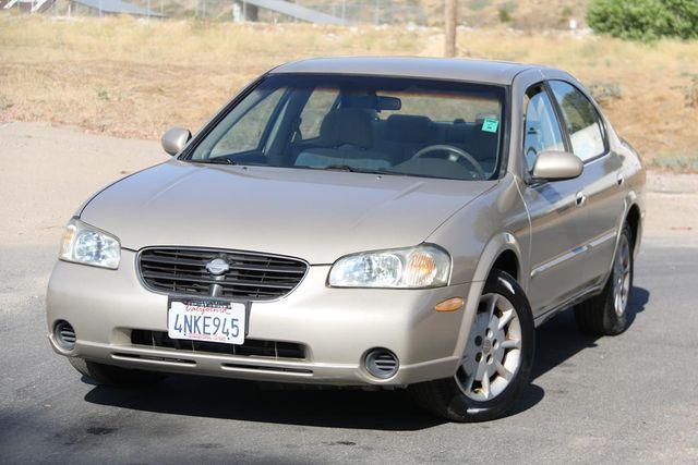 2000 Nissan Maxima GXE Santa Clarita, CA 4