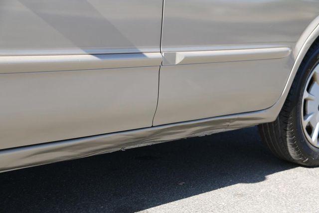 2000 Nissan Maxima GXE Santa Clarita, CA 27