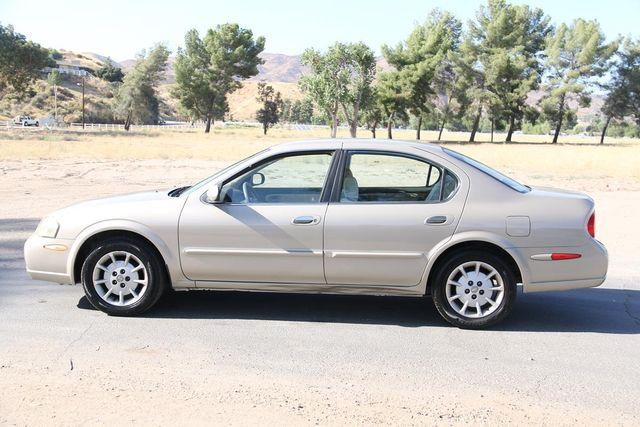 2000 Nissan Maxima GXE Santa Clarita, CA 11
