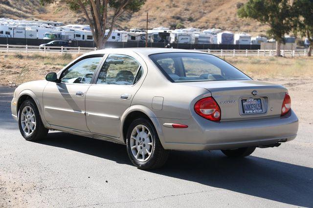 2000 Nissan Maxima GXE Santa Clarita, CA 5