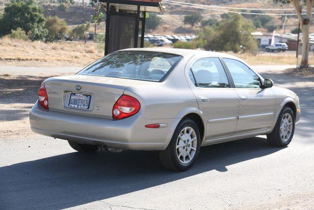 2000 Nissan Maxima GXE Santa Clarita, CA 6