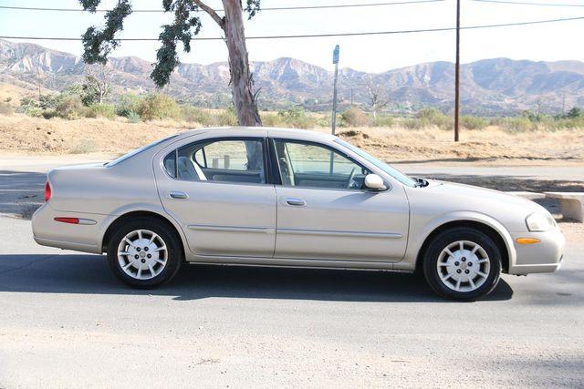 2000 Nissan Maxima GXE Santa Clarita, CA 12