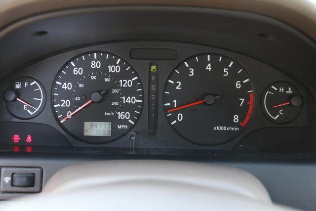 2000 Nissan Maxima GXE Santa Clarita, CA 17