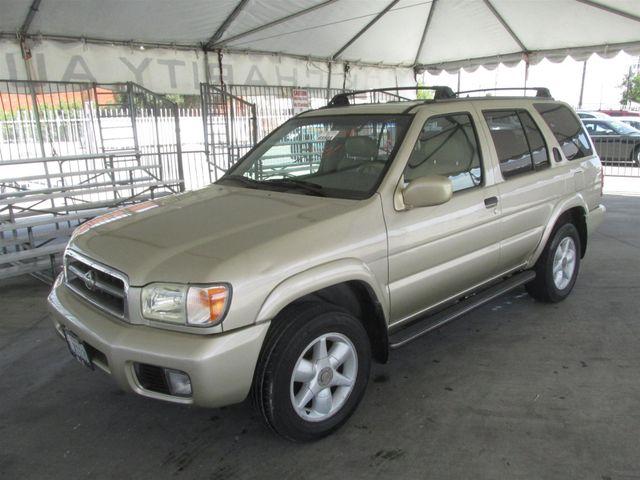 2000 Nissan Pathfinder LE Gardena, California