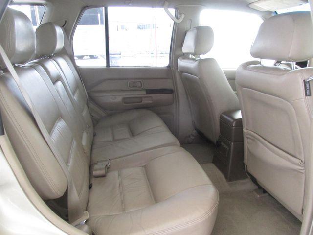 2000 Nissan Pathfinder LE Gardena, California 12