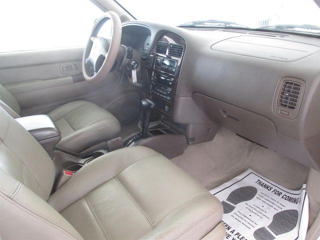 2000 Nissan Pathfinder LE Gardena, California 8