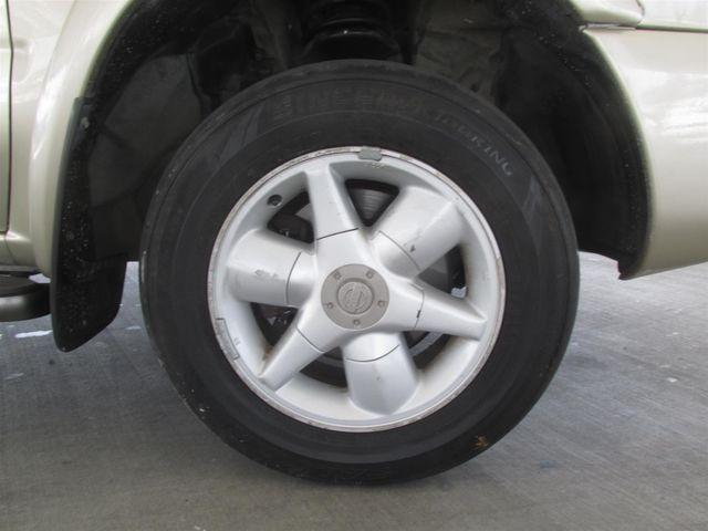 2000 Nissan Pathfinder LE Gardena, California 14
