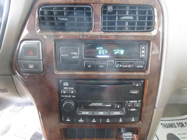 2000 Nissan Pathfinder LE Gardena, California 6
