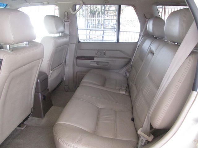 2000 Nissan Pathfinder LE Gardena, California 10