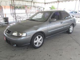 2000 Nissan Sentra GXE Gardena, California