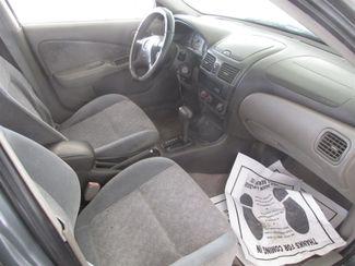 2000 Nissan Sentra GXE Gardena, California 11