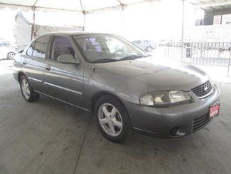2000 Nissan Sentra GXE Gardena, California 12