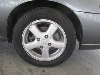 2000 Nissan Sentra GXE Gardena, California 13