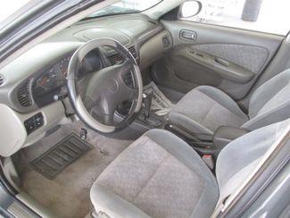 2000 Nissan Sentra GXE Gardena, California 2