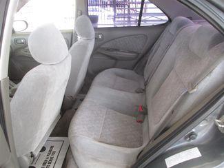 2000 Nissan Sentra GXE Gardena, California 5