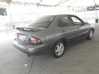 2000 Nissan Sentra GXE Gardena, California 8