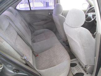 2000 Nissan Sentra GXE Gardena, California 9