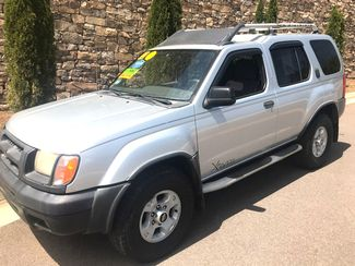 2000 Nissan Xterra SE Knoxville, Tennessee 2