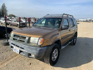 2000 Nissan Xterra XE in Orland, CA 95963