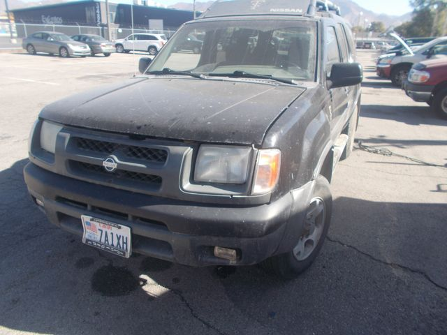 2000 Nissan Xterra XE Salt Lake City, UT