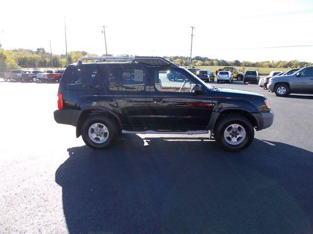 2000 Nissan Xterra XE Shelbyville, TN 10