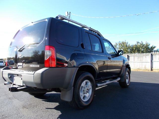 2000 Nissan Xterra XE Shelbyville, TN 11