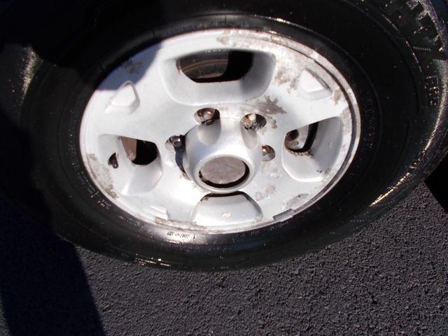 2000 Nissan Xterra XE Shelbyville, TN 16