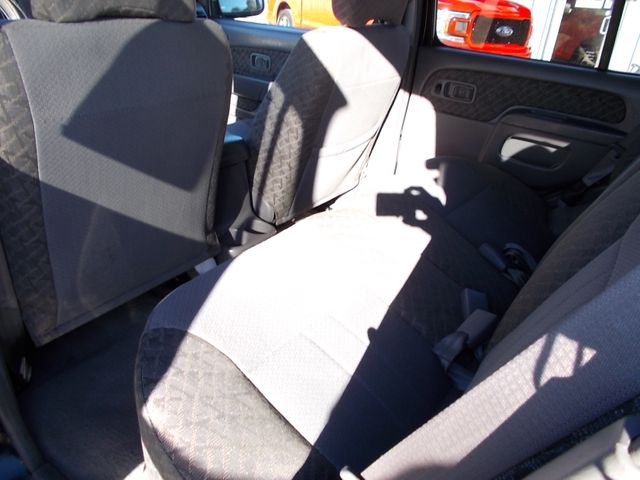2000 Nissan Xterra XE Shelbyville, TN 22