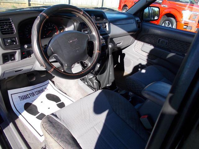 2000 Nissan Xterra XE Shelbyville, TN 24